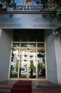 Ministry of Interior