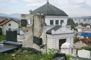 Synagogue @ Sarajevo