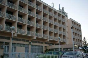 Our hotel @Croatia