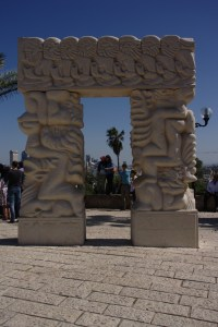 Old Jaffa i Tel Aviv
