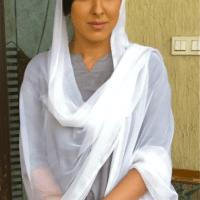 Yamina Peerzada Pakistani Tv actress