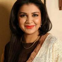 Pakistani hot actress Faiza Hassan
