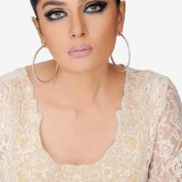 Iffat Rahim Pakistani drama actress