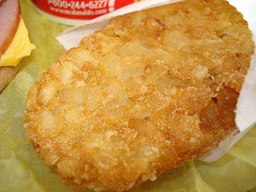 mcdonalds hash browns recipe
