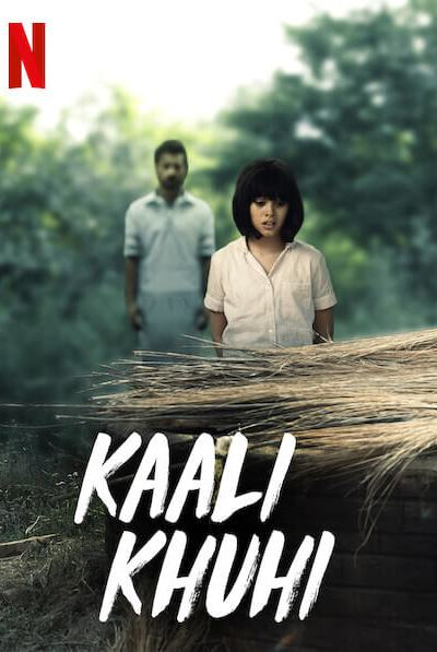 Netflix Kaali Khuhi (2020) Hindi Full Movie 480p | 720p