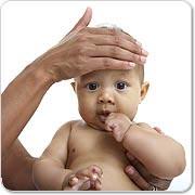 kesehatan bayi harus dijaga agar bayi tetap sehat