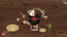 Level: Musik Gramophone