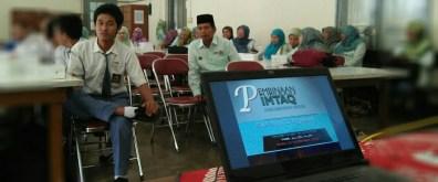 Pembinaan Iman dan Taqwa fu SMKN2 Yogyakarta