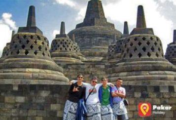 Paket Wisata Jogja Murah dari Bandung