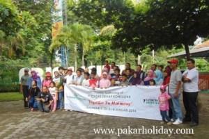Paket Tour Bandung