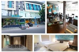 Info Hotel Bandung