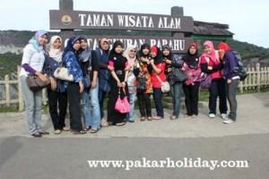 Wisata Jakarta Bandung 4D3N