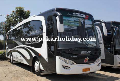 Bus Pariwisata Bandung Murah