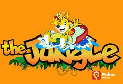 the jungle copy