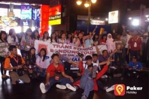 Paket Wisata Trans Studio Bandung 3D2N