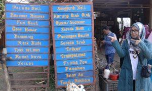 Deranch Lembang - Pakarholiday