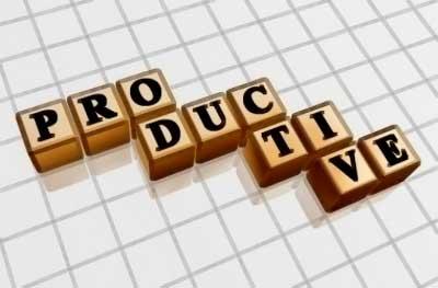 8 Cara supaya lebih produktif ketika online