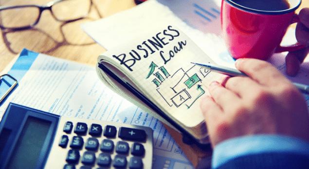 Memohon Pinjaman Perniagaan Dengan Bank Gerenti Lulus