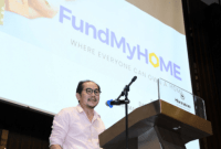 Tong Kooi Ong -fund-my-home