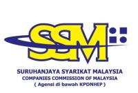 cara mudah daftar SSM Online