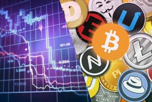 perbezaan pelaburan saham dan forex