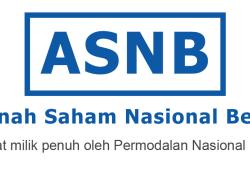 Permohonan Pengeluaran ASB Online Melalui MyASNB