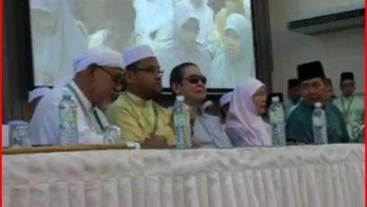 Anwar tak hadir muktamar