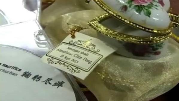Kenangan 'Al-Marhum' Chin Peng