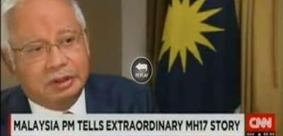mh17-temubual-najib-cnn
