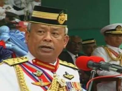 Jeneral Zulkifeli Mohd Zin