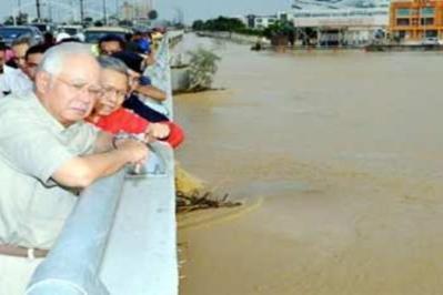 najib-banjir-jambatan-sultan-yahya