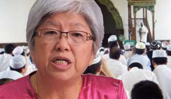 Isu khutbah: Chong Eng senjaga cari pasal- JAKIM