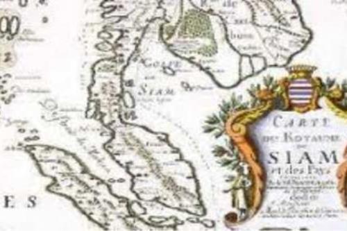 Pulau Pinang Dikembalikan Kepada Kedah