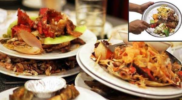 Bazir makanan di bulan ramadhan