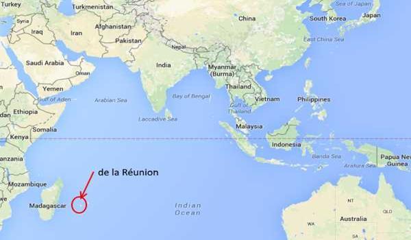 MH370: Serpihan kedua pesawat ditemui di Reunion