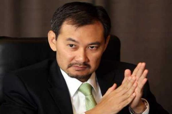 1mdb Datuk Shahrol Azral Ibrahim Halmi