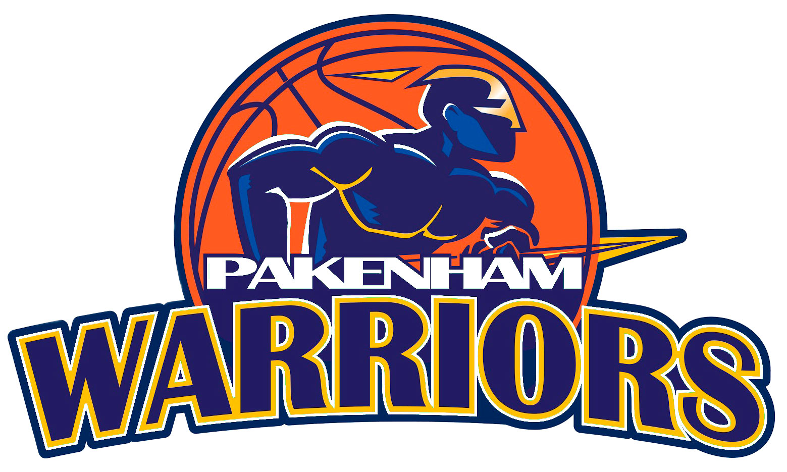 Pakenham Warriors - Pakenham Warriors
