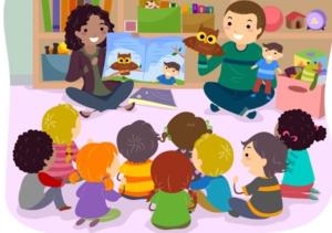 4 Kemampuan Bahasa pada Anak Usia 2-3 Tahun: Latih Pelafalan