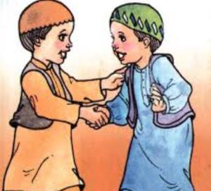 9 Cara Efektif Mendidik Anak agar Berperilaku Baik Pakai 2 Acuan Besar