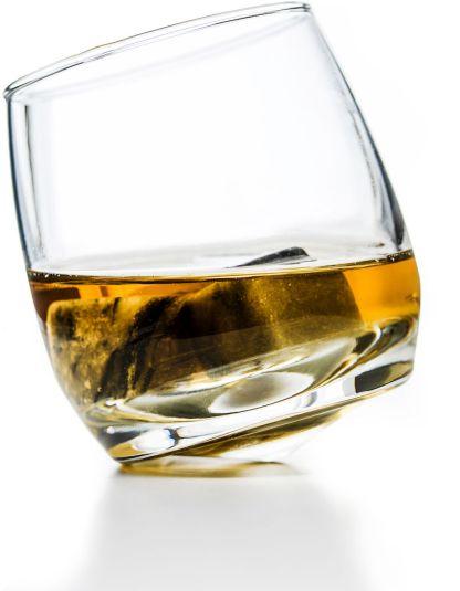 Whiskeystenar vita bartillbehör iskuber