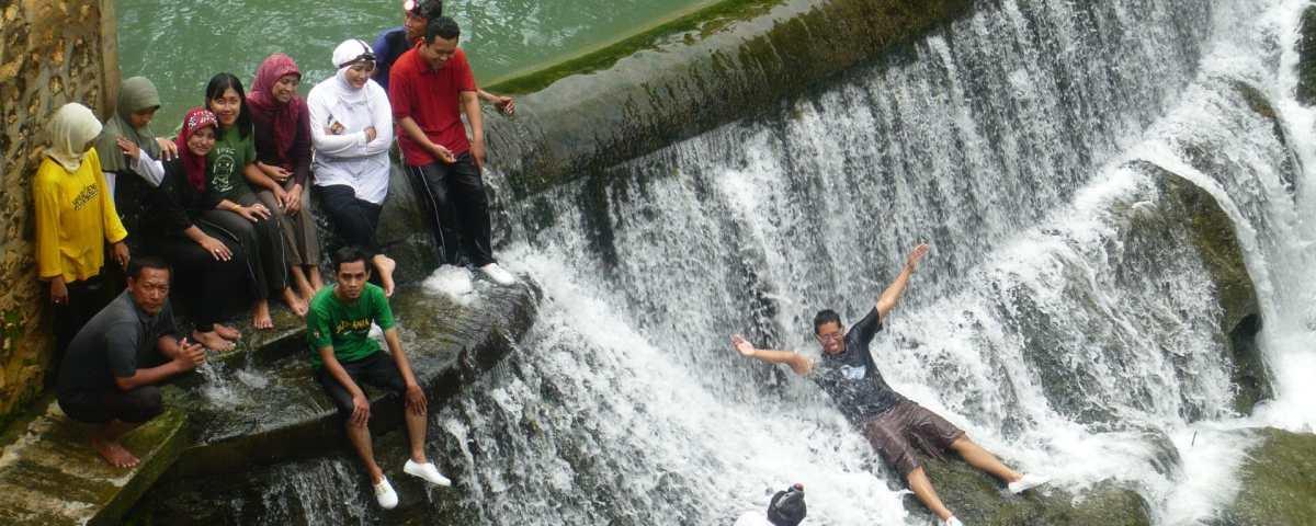 Desa Wisata di Jogja
