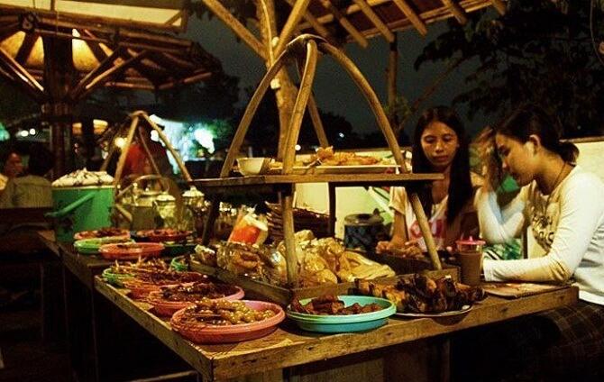Wisata Kuliner Jogja Daftar Tempat Favorit Masakan Khas Jogja