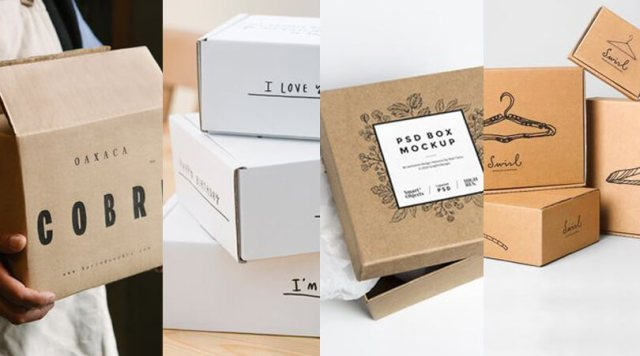 types-of-ecommerce-packaging