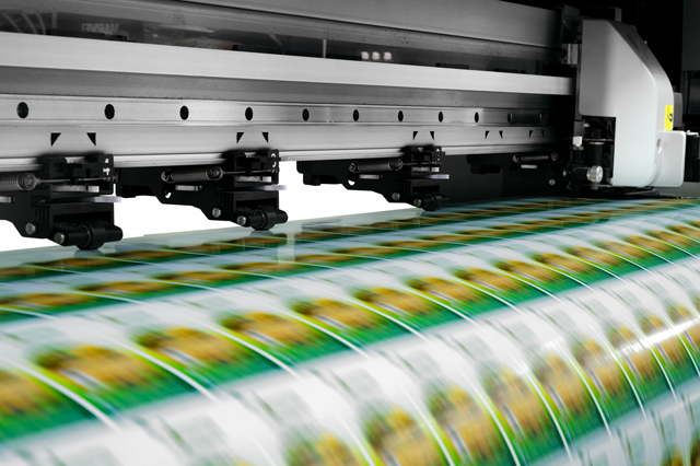 digital printing technology