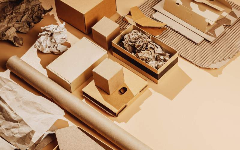 Choosing the right packaging materials