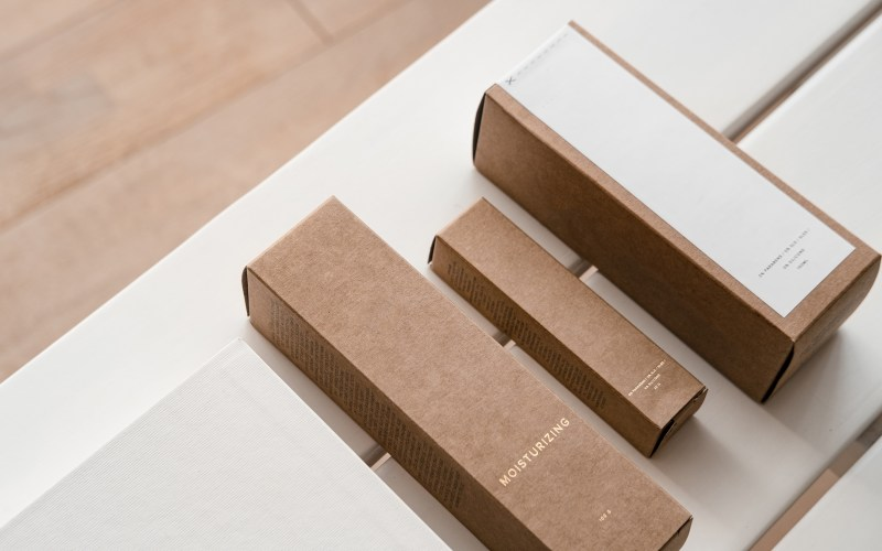 What is folding carton?