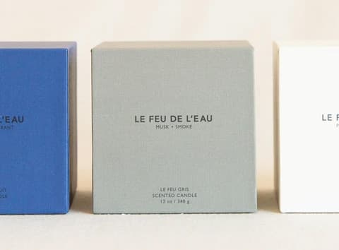 Example of retail ready packaging