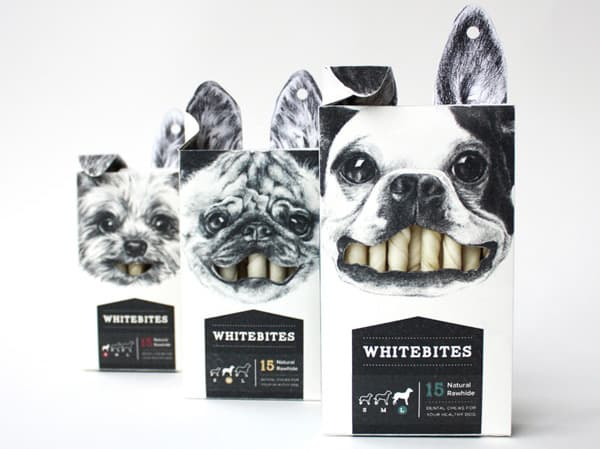 example of creative packaging design