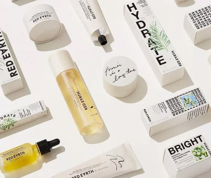 Example of clear and concise packaging design