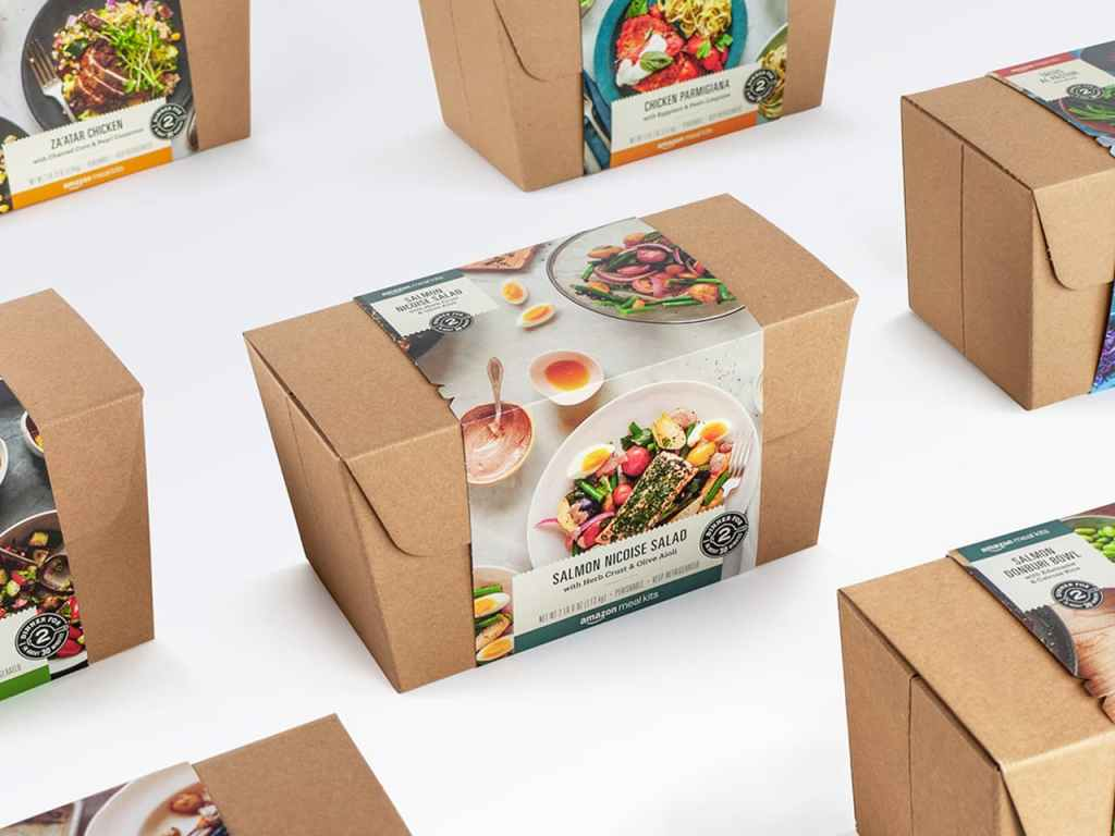 example of accurate packaging